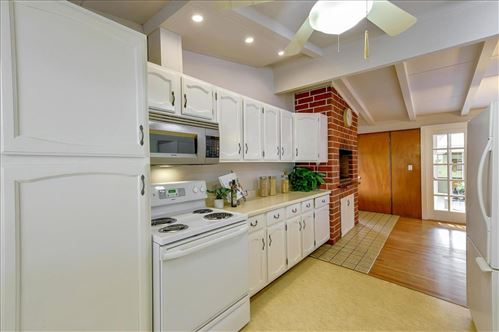 Tiny photo for 10711 Wunderlich Drive, CUPERTINO, CA 95014 (MLS # ML81861663)