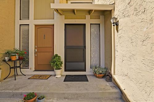 Tiny photo for 6645 Bunker Hill Court, SAN JOSE, CA 95120 (MLS # ML81862663)