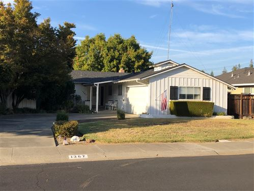 Photo of 1367 Cameo DR, CAMPBELL, CA 95008 (MLS # ML81776664)