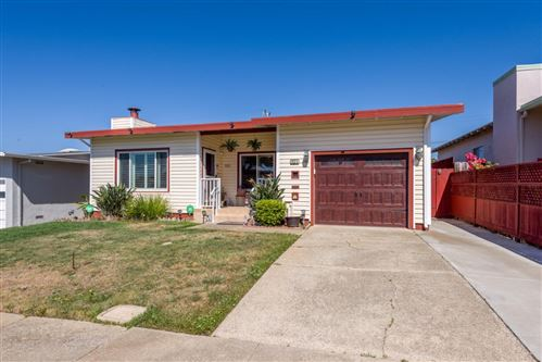 Photo of 321 Forest View DR, SOUTH SAN FRANCISCO, CA 94080 (MLS # ML81799664)