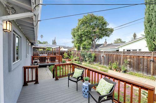 Tiny photo for 201 Marianna WAY, CAMPBELL, CA 95008 (MLS # ML81837664)