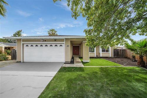 Photo of 5642 Geranium Court, NEWARK, CA 94560 (MLS # ML81852664)