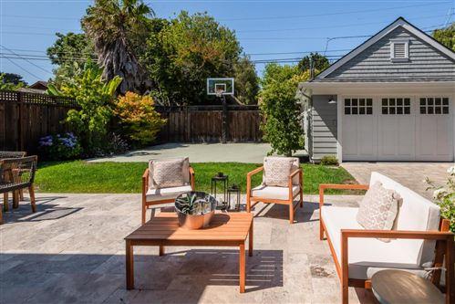 Tiny photo for 1125 BERNAL Avenue, BURLINGAME, CA 94010 (MLS # ML81854664)