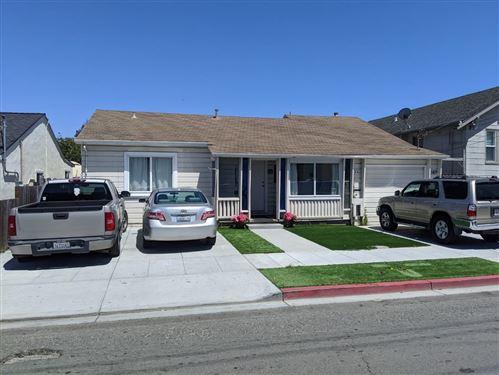 Photo of 1042 Montgomery Avenue, SAN BRUNO, CA 94066 (MLS # ML81863664)