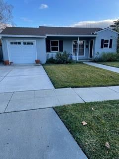 Photo for 1530 Marcia AVE, SAN JOSE, CA 95125 (MLS # ML81825664)