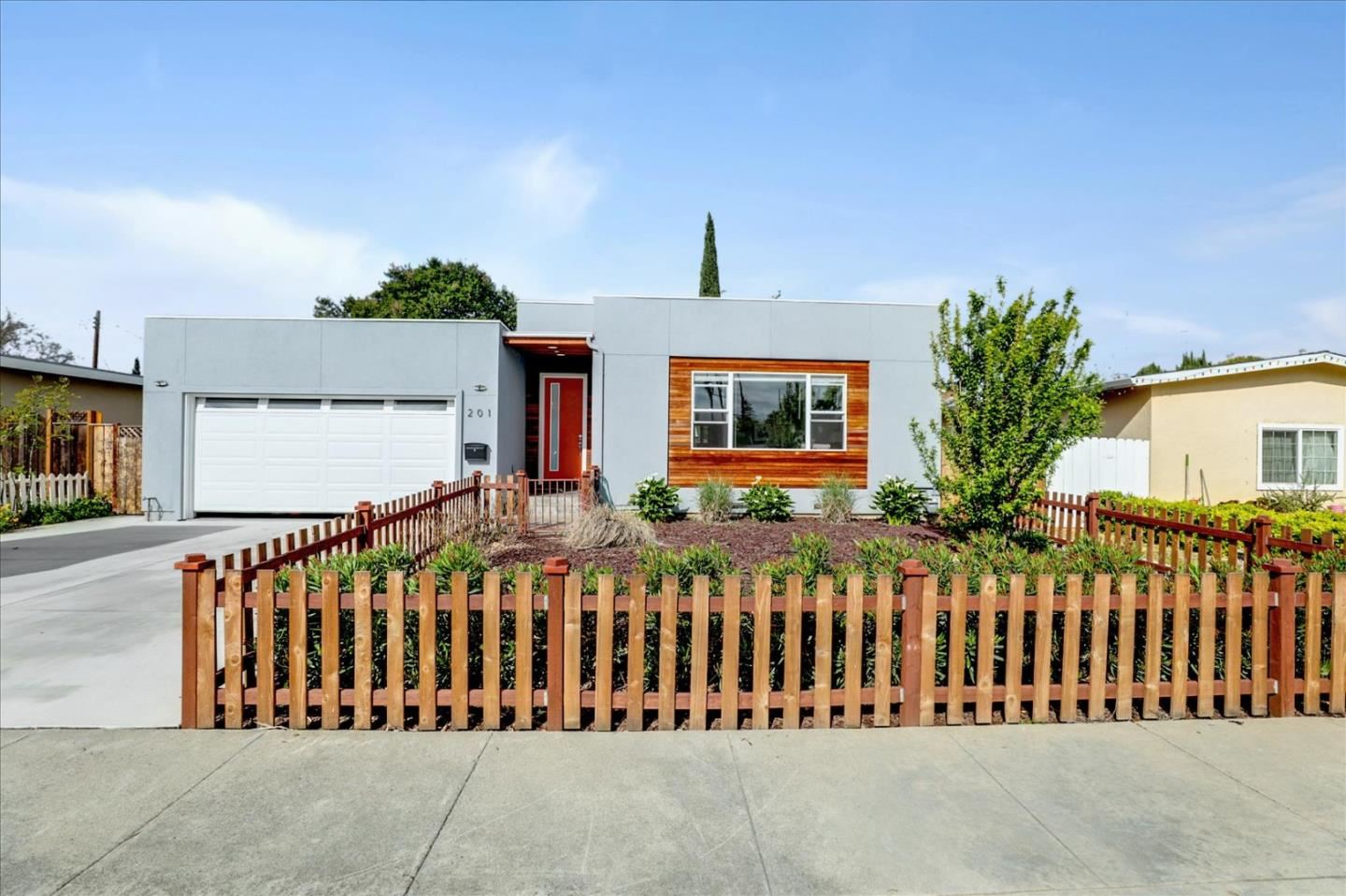 Photo for 201 Marianna WAY, CAMPBELL, CA 95008 (MLS # ML81837664)