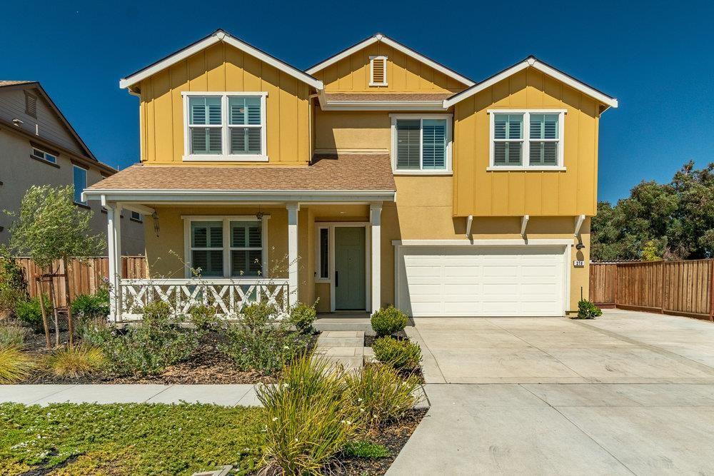 Photo for 276 Copperleaf Lane, SAN JUAN BAUTISTA, CA 95045 (MLS # ML81862664)