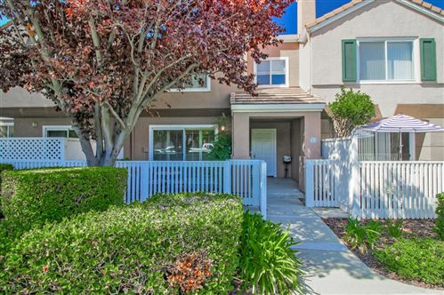 Photo of 7007 Rodling DR E #E, SAN JOSE, CA 95138 (MLS # ML81768665)