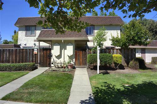 Photo of 3196 Cropley AVE, SAN JOSE, CA 95132 (MLS # ML81798665)