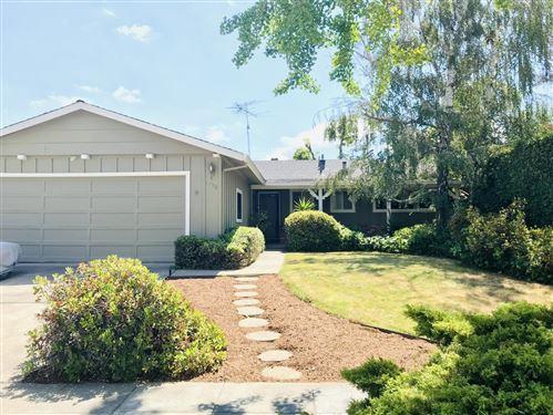 Photo of 1758 Heron Avenue, SUNNYVALE, CA 94087 (MLS # ML81850665)