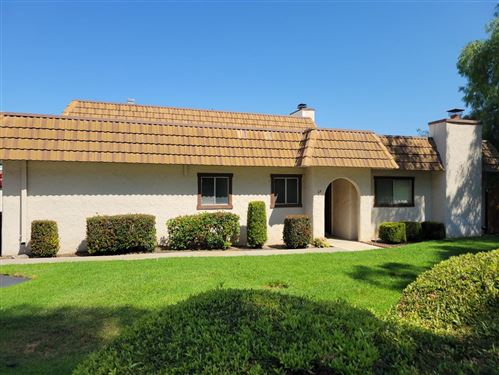 Tiny photo for 25 Villa Pacheco Court, HOLLISTER, CA 95023 (MLS # ML81854665)