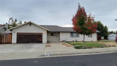 Photo of 1968 Palo Santo Drive, CAMPBELL, CA 95008 (MLS # ML81867665)