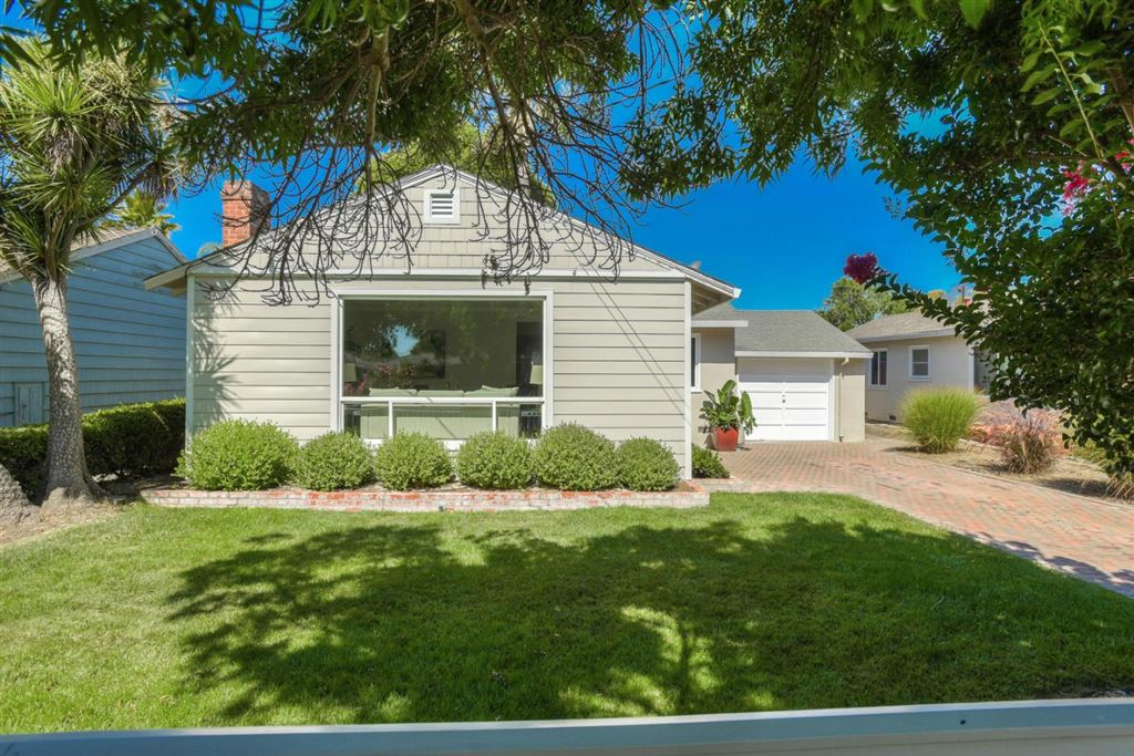 Photo for 1129 17th AVE, REDWOOD CITY, CA 94063 (MLS # ML81764665)