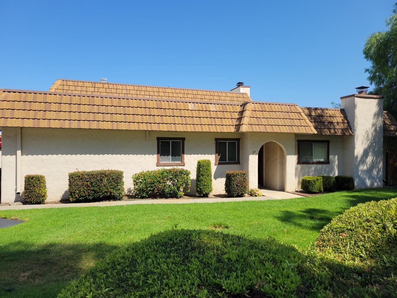 Photo for 25 Villa Pacheco Court, HOLLISTER, CA 95023 (MLS # ML81854665)