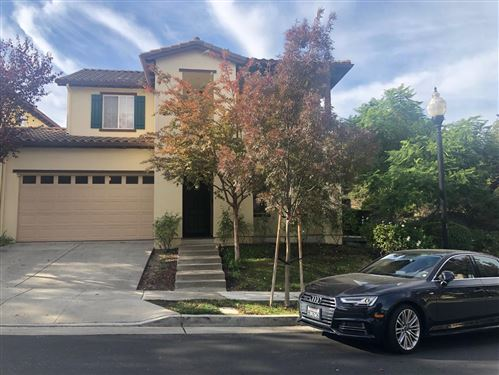 Photo of 1621 Heritage Bay PL, SAN JOSE, CA 95138 (MLS # ML81820666)