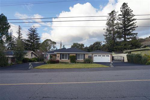 Photo of 5441 Greenside DR, SAN JOSE, CA 95127 (MLS # ML81824666)