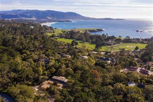 Tiny photo for 1552 Riata RD, PEBBLE BEACH, CA 93953 (MLS # ML81826666)