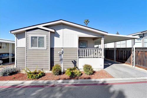 Photo of 6130 Monterey Road, SAN JOSE, CA 95138 (MLS # ML81840666)