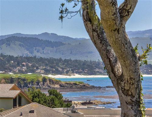 Photo of 3301 17 Mile Drive #10, PEBBLE BEACH, CA 93953 (MLS # ML81841666)