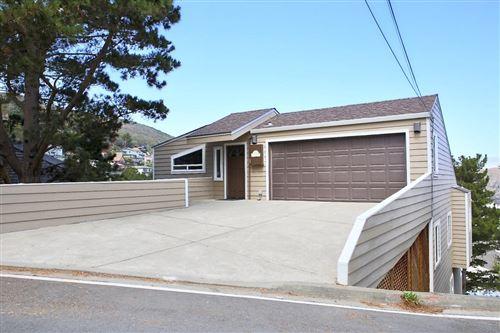 Photo of 1117 Humboldt Road, BRISBANE, CA 94005 (MLS # ML81853666)