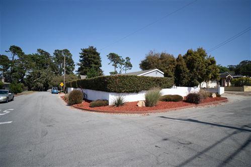 Photo of 2299 Irving Avenue, MONTEREY, CA 93940 (MLS # ML81861666)