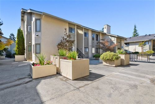 Photo of 3735 Terstena Place #158, SANTA CLARA, CA 95051 (MLS # ML81863666)