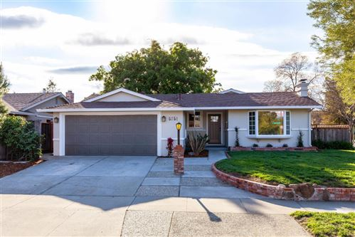 Photo of 5751 Ribchester CT, SAN JOSE, CA 95123 (MLS # ML81788667)
