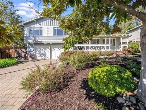 Photo of 912 Emerald Hill Road, REDWOOD CITY, CA 94061 (MLS # ML81841667)