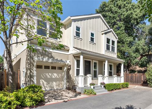 Photo of 217 Creekside Village Drive, LOS GATOS, CA 95032 (MLS # ML81843667)