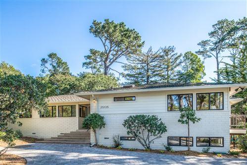 Photo of 25135 Monterey ST, CARMEL, CA 93923 (MLS # ML81771668)