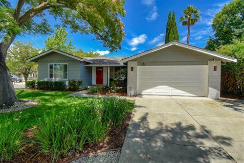 Photo of 1122 Lynhurst WAY, SAN JOSE, CA 95118 (MLS # ML81800668)