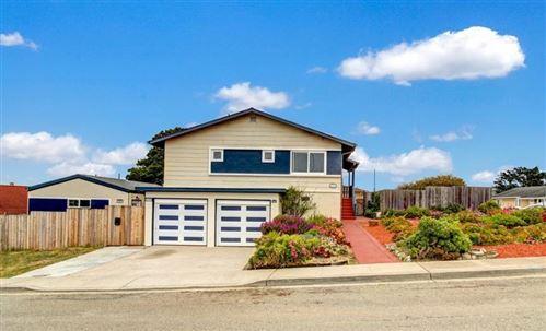 Photo of 3699 Ysabel Drive, SAN BRUNO, CA 94066 (MLS # ML81839668)