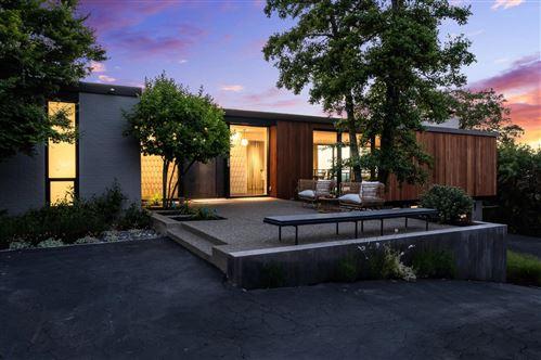 Photo of 155 Sunrise Drive, WOODSIDE, CA 94062 (MLS # ML81846668)