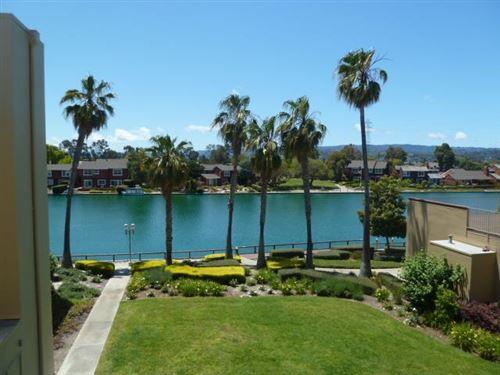 Photo of 912 Beach Park Boulevard #96, FOSTER CITY, CA 94404 (MLS # ML81848668)