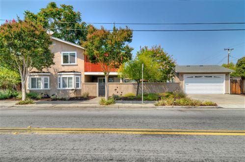 Photo of 275 East Olive Avenue, SUNNYVALE, CA 94086 (MLS # ML81855668)