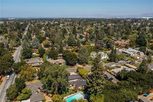 Tiny photo for 714 Arroyo Road, LOS ALTOS, CA 94024 (MLS # ML81861668)
