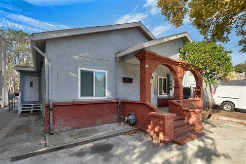 Photo of 27 South 9th Street, SAN JOSE, CA 95112 (MLS # ML81867669)