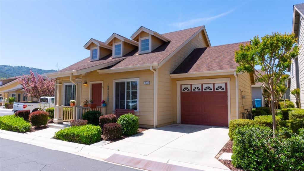 Photo for 1543 Rosette WAY, GILROY, CA 95020 (MLS # ML81748669)