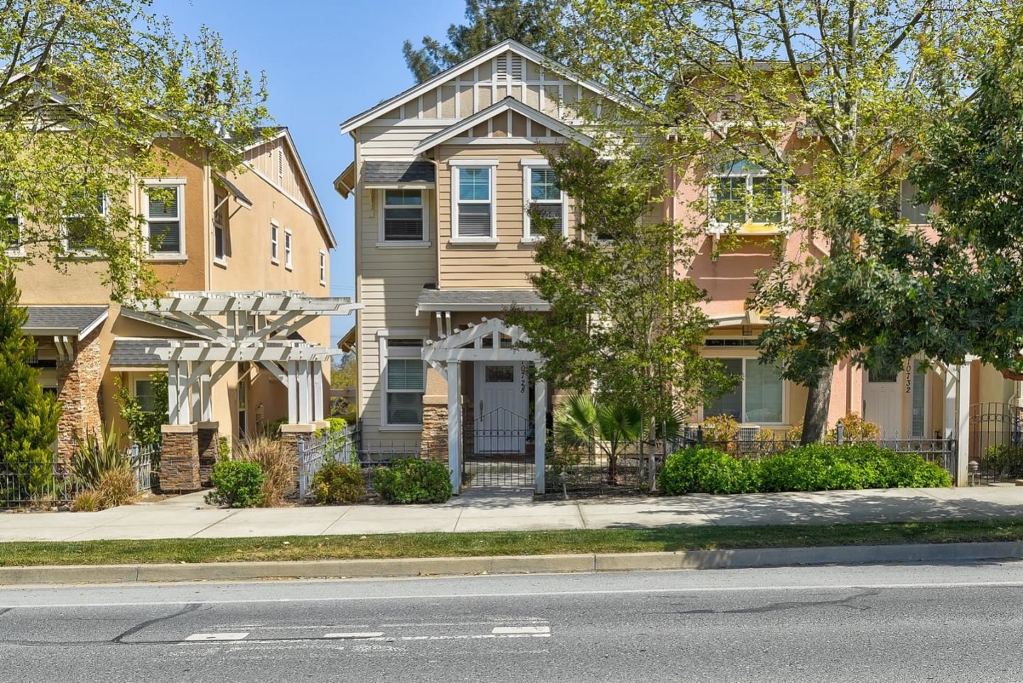 Photo for 10728 Stevens Canyon Road, CUPERTINO, CA 95014 (MLS # ML81840669)