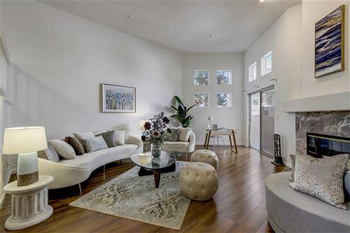 Photo of 973 Asilomar Terrace #4, SUNNYVALE, CA 94086 (MLS # ML81862670)