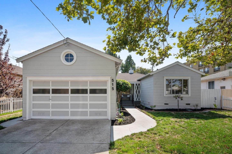 Photo for 515 Hemlock AVE, MILLBRAE, CA 94030 (MLS # ML81807670)