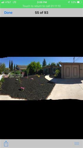 Photo of 1413 Palmview WAY, SAN JOSE, CA 95122 (MLS # ML81798671)