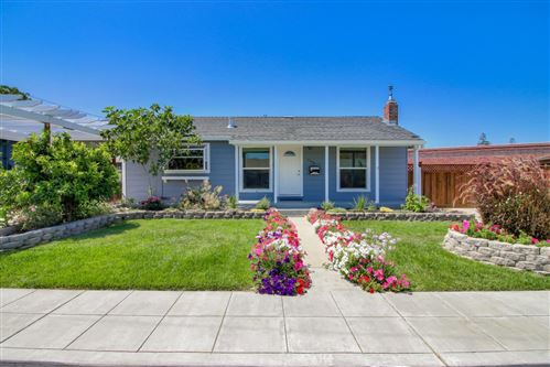 Photo of 2598 Pioneer AVE, SAN JOSE, CA 95128 (MLS # ML81819671)