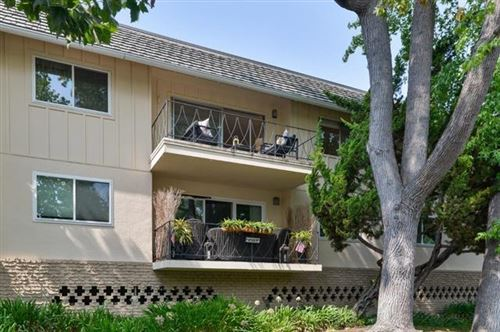 Tiny photo for 21 Willow RD 28 #28, MENLO PARK, CA 94025 (MLS # ML81825671)