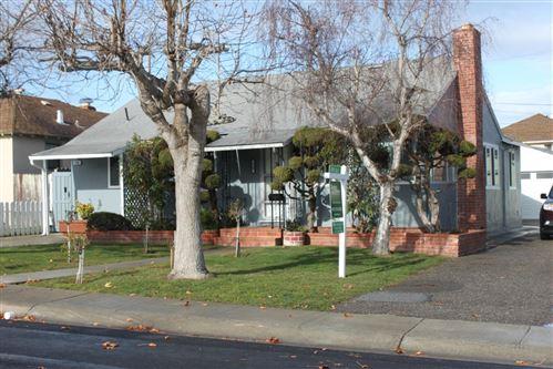 Photo of 719 SOUTHWOOD DR, SOUTH SAN FRANCISCO, CA 94080 (MLS # ML81826671)