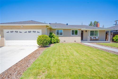 Photo of 2783 Ori Avenue, SAN JOSE, CA 95128 (MLS # ML81842671)