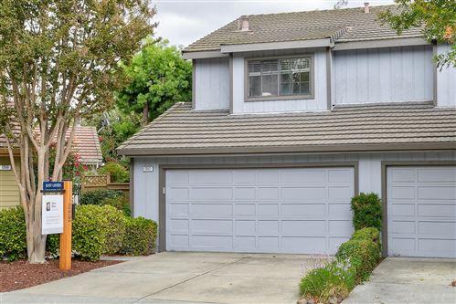 Photo of 1352 Keenan Way, SAN JOSE, CA 95125 (MLS # ML81867671)