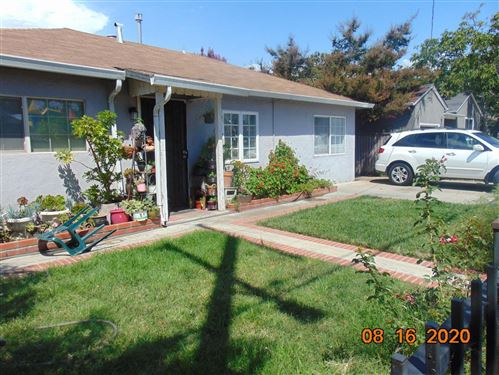Photo of 2121 Oakwood DR, EAST PALO ALTO, CA 94303 (MLS # ML81806672)