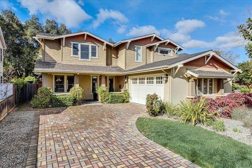 Photo of 1557 Cherry Glen WAY, SAN JOSE, CA 95125 (MLS # ML81832672)