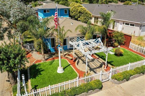 Photo of 17625 Peak Avenue, MORGAN HILL, CA 95037 (MLS # ML81854672)